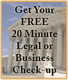 Free Check-up!